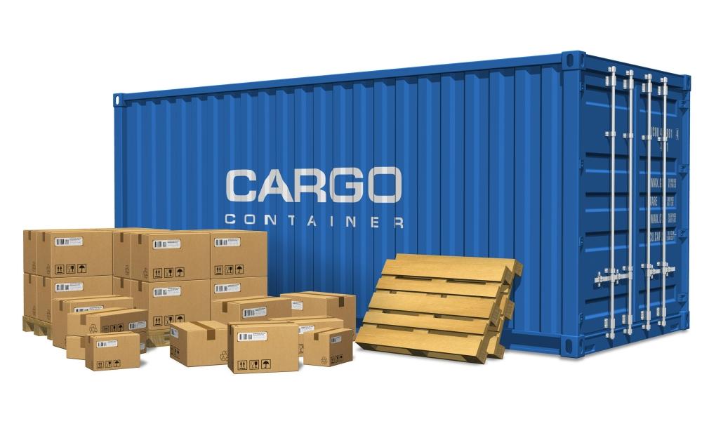 Cargo usa Teile