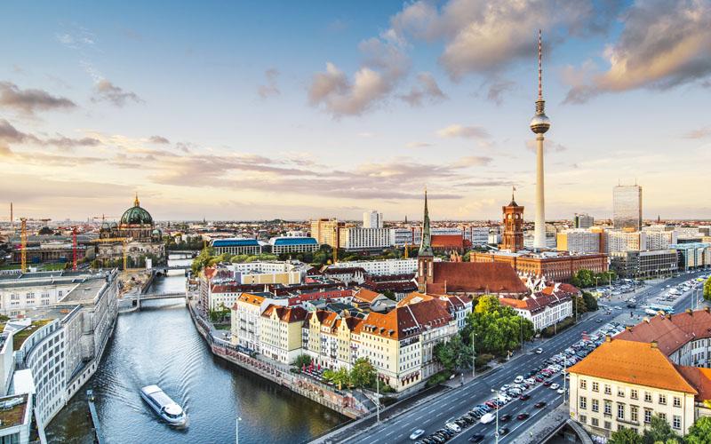 CFR Europe Berlin