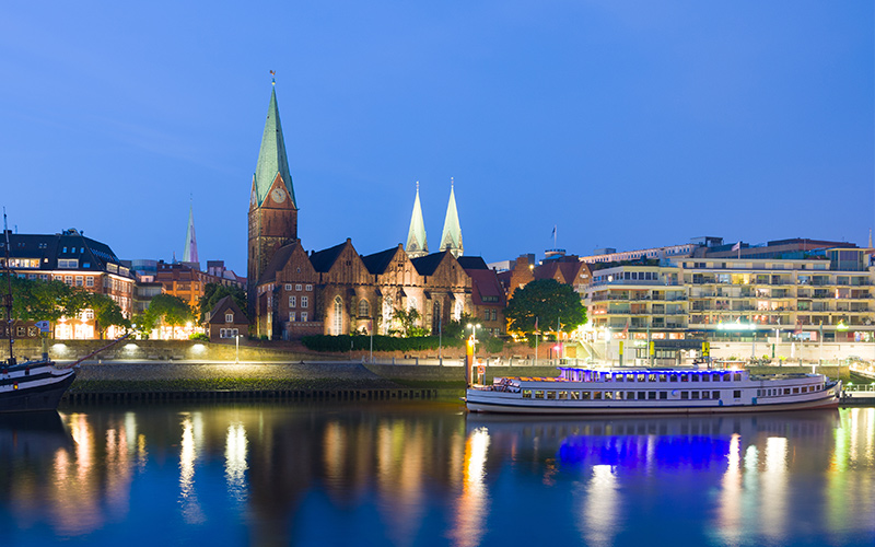 Bremen auto import