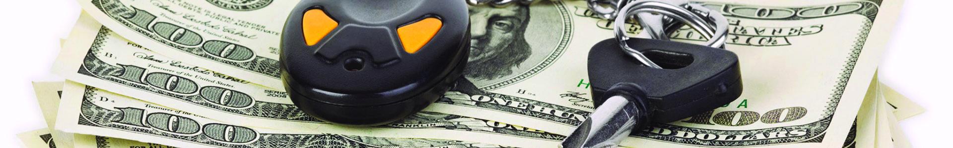 Kauf eines Fahrzeugs in den USA