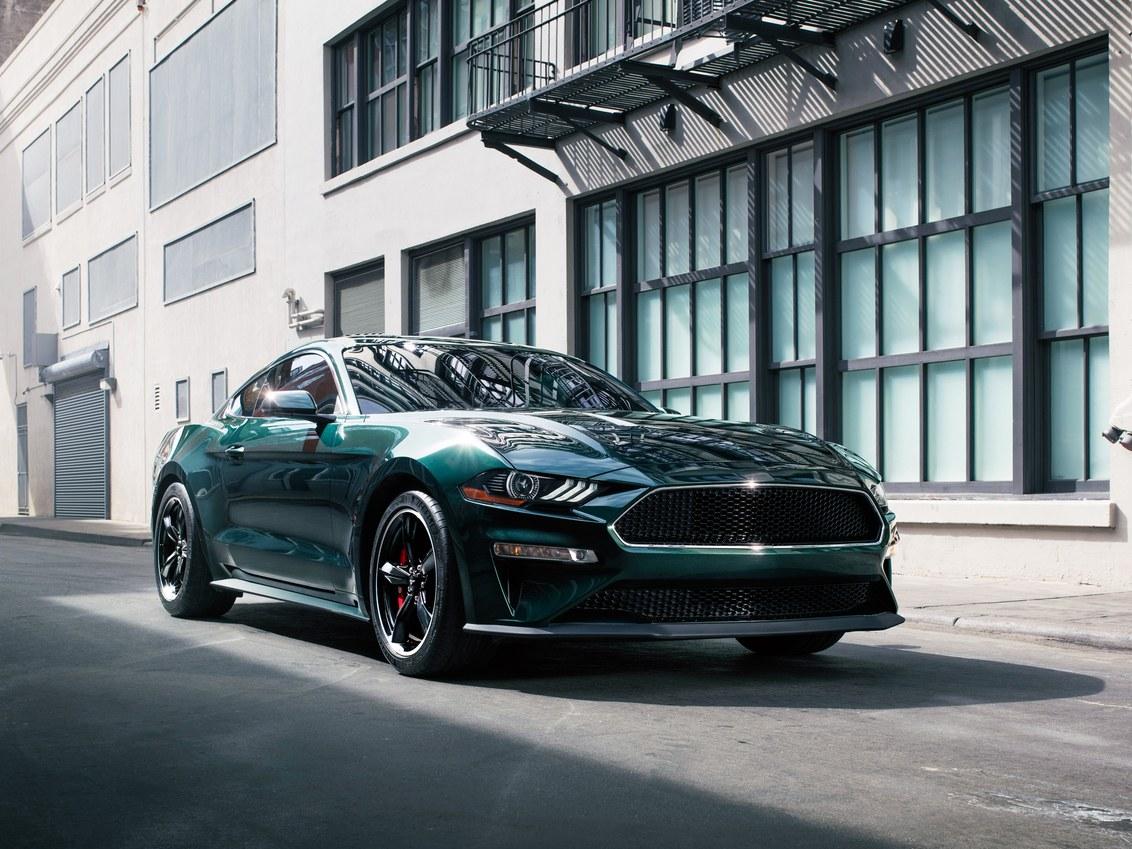 Ford 2019 zu verkaufen